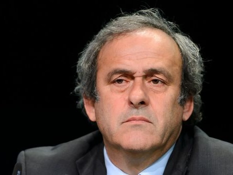 La Fifa va saisir la justice pour obtenir de Michel Platini le remboursement de 2 millions de francs suisses