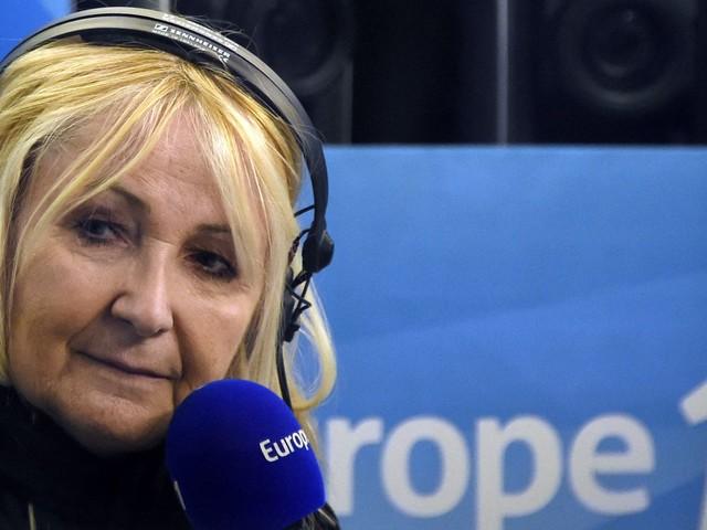 Julie Leclerc, célèbre voix d'Europe1 depuis près de 50 ans, quitte la station