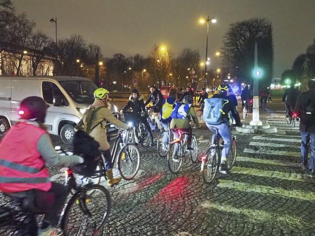 Grèves : les ventes de vélos ont explosé en Île-de-France