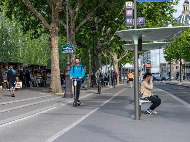 France: la loi mobilité devant l'Assemblée nationale