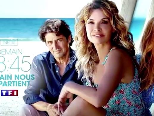 Demain nous appartient en avance : 2 épisodes, arrivés de Vanessa Demouy et Bruno Madinier (résumé + vidéo DNA 17 juillet)