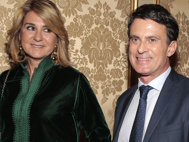 Paella, Gipsy Kings et cérémonie en blanc : les trois jours de mariage de Manuel Valls