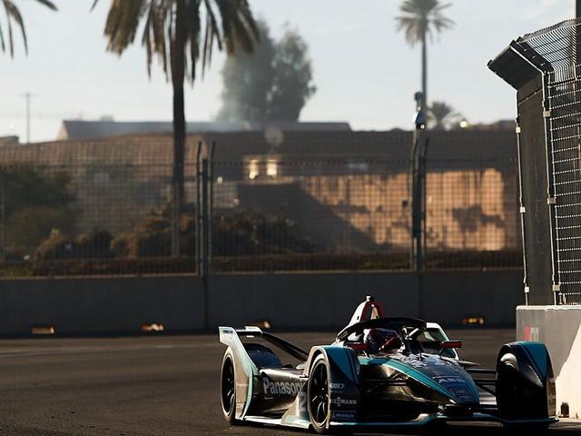 Formule E: L'étape prévue à Hong Kong organisée à Marrakech suite aux manifestations