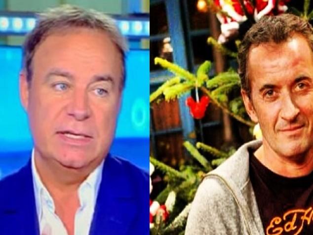 TPMP : Christophe de Chavanne clashe Fabien Lecoeuvre qui l'accuse d'avoir effectué une liposuccion