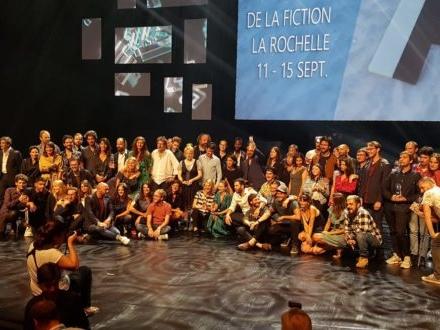 Festival de la Fiction TV de la Rochelle 2019 : le palmarès complet