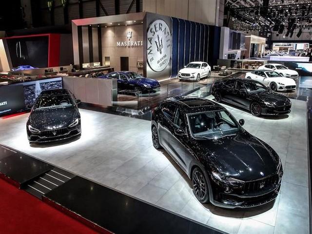 Maserati : dès 2022, chaque modèle sera disponible en électrique ou en hybride
