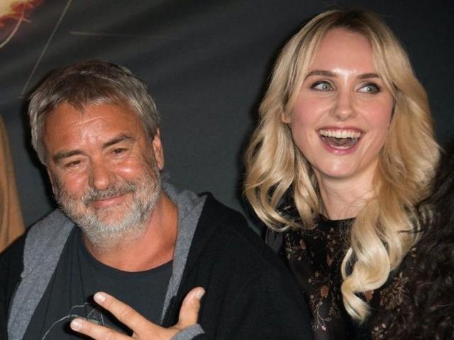 Luc Besson : le glaçant témoignage de l'actrice qui l'accuse de viol