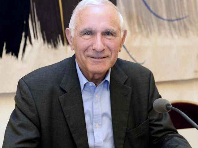 Paul Quilès, figure socialiste et ancien ministre de François Mitterrand, est mort