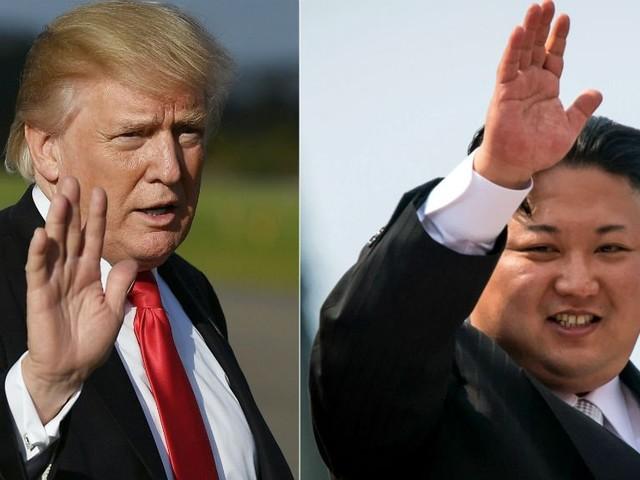 Washington n'exclut pas de négocier directement avec la Corée du Nord