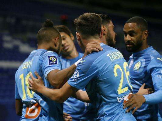 OM : 4 Phocéens parmi les 10 qui se dévalorisent le plus en Ligue 1