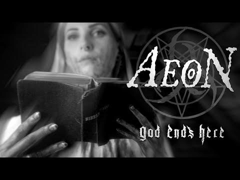 Aeon(Death Metal - Suède) sortiraGod Ends Herele 15 octobre chez Metal Blade Records. Du...