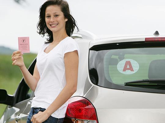 Permis de conduire : qu'est que la période probatoire ?