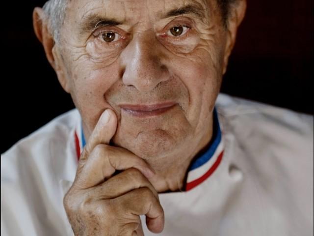 Paul Bocuse. Le chef cuisinier est décédé à l'âge de 91 ans