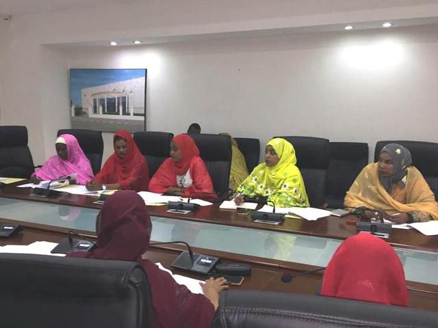 Djibouti : Un caucus de femmes parlementaires pour promouvoir le genre