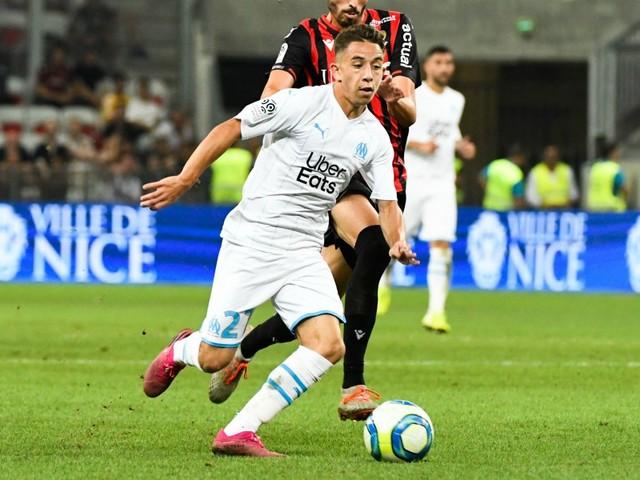 OM: Lopez maintenu ailier droit à Toulouse