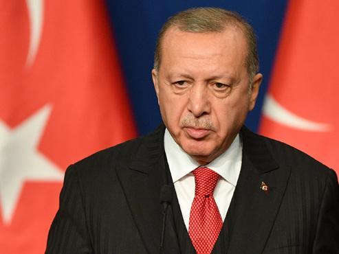 La Turquie commence à renvoyer des djihadistes étrangers de l'Etat islamique: au moins une Belge concernée