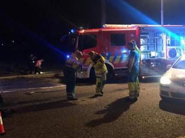 Ils percutent un arbre à vive allure à bord de leur Porsche: deux personnes décèdent dans un accident de voiture à Wijnegem