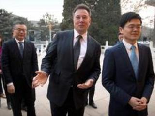 Besoin d'un tunnel en Australie? Pas de problème pour Elon Musk