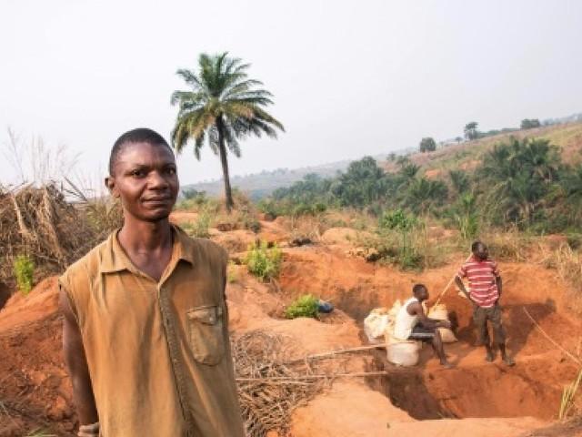 RD Congo/violences au Kasaï: du diamant aux élections, un an de crise