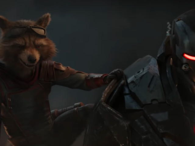 Avengers 4 : Endgame se dévoile dans une nouvelle bande-annonce [Vidéo]