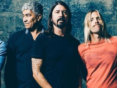 Foo Fighters : 3 nouveaux titres en live !