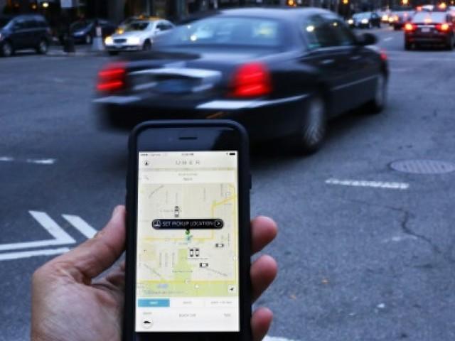 Enquêtes lancées contre Uber après le piratage massif