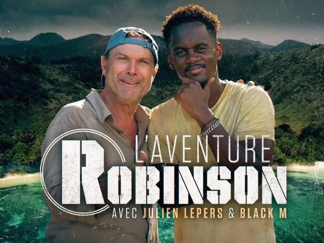 """EXCLU TELESTAR. Julien Lepers revient sur les """"conditions extrêmes"""" de L'Aventure Robinson"""