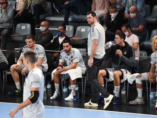 Ligue des champions handball – Nantes chute à Aalborg