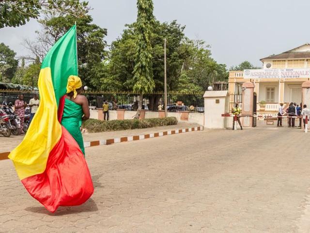 Législatives au Bénin: opération repêchage de l'opposition pour les députés