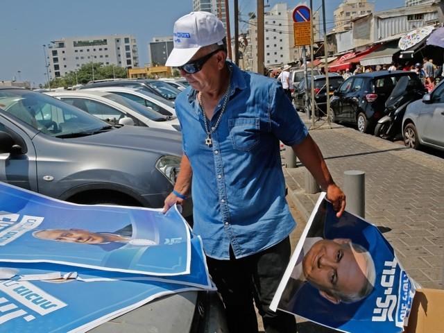 Brexit, élections en Israël, actions pour le climat : les trois dossiers importants de la semaine