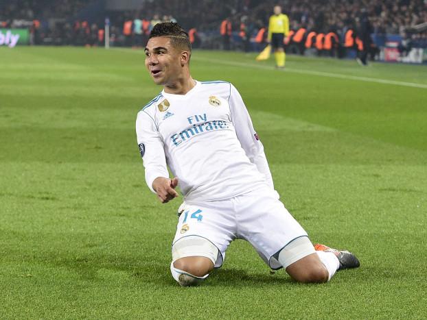 Le Real Madrid s'offre Séville à la maison