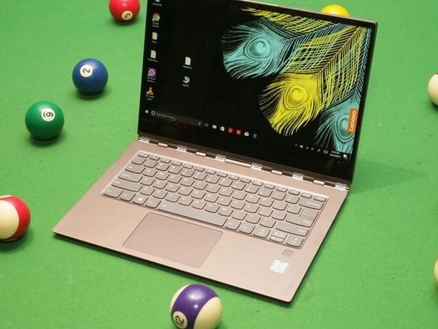 Test du Lenovo Yoga 920 : l'un des meilleurs PC portable convertible du moment