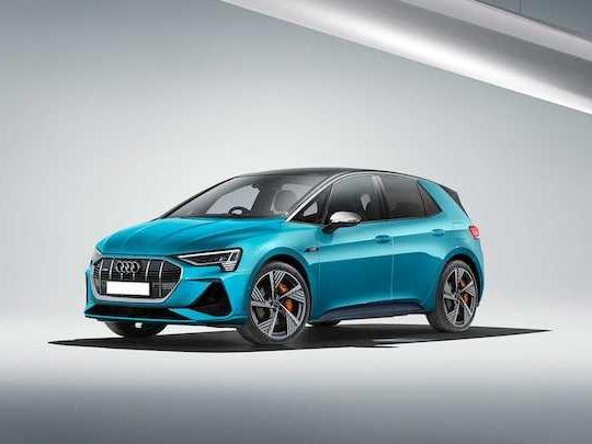 La future cousine luxueuse de la VW I.D.3 électrique ?