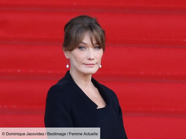 Carla Bruni : sa mère Marisa rend un bel hommage à son fils Virginio mort du sida