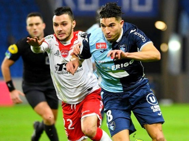 Le Paris FC muet face à Valenciennes