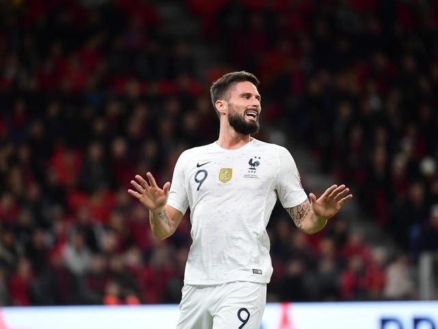OL : Lyon est prévenu, Giroud dévoile son jeu au mercato