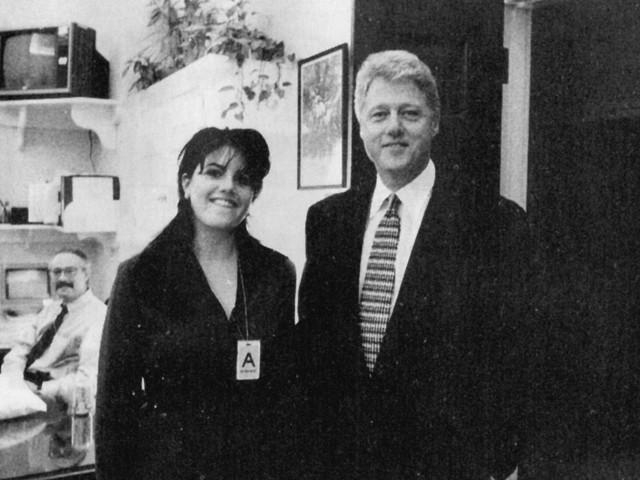 « American Crime Story » : Monica Lewinsky et Bill Clinton au cœur de la saison 3