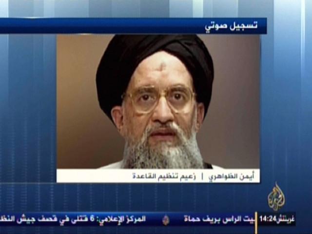 Le mort de Hamza Ben Laden, un coup contre Al-Qaïda à relativiser