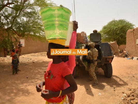 Déclaration du Conseil de sécurité sur le Mali
