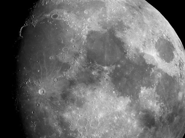 Le Google Lunar X Prize prolongé de trois mois pour avoir un gagnant