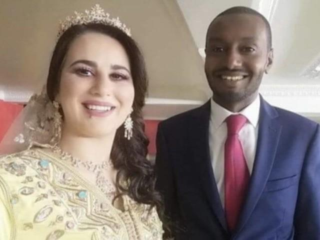 La surprise de Hajar Raissouni aux invités de son mariage