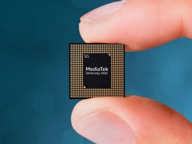 Galaxy A : MediaTek pourrait rendre la 5G plus abordable sur les prochains Samsung