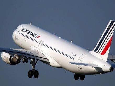 Air France:promotion sur les routes européennes