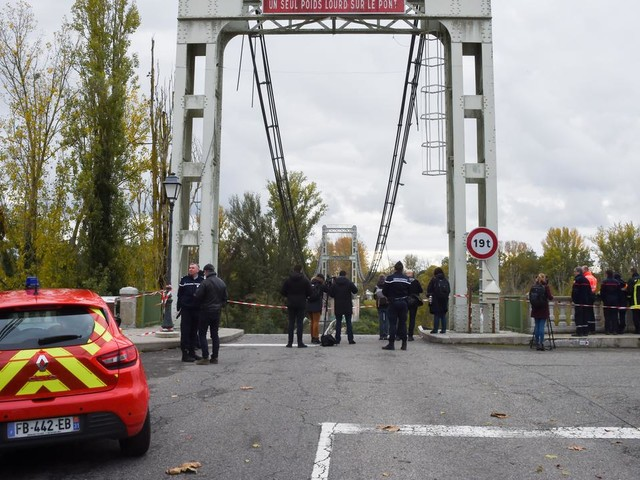 Pont de Mirepoix-sur-Tarn : la famille de l'adolescente décédée appelle au calme après des menaces contre celle du chauffeur