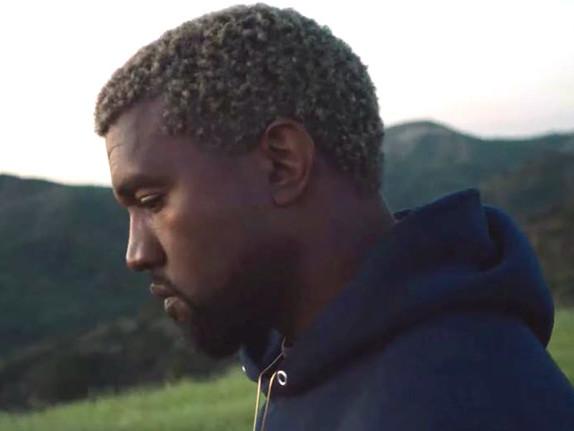 Pour la première fois, Kanye West est l'artiste hip-hop le mieux payé au monde