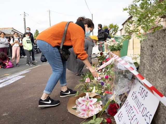 Féminicide de Mérignac: le mari mis en examen pour homicide volontaire