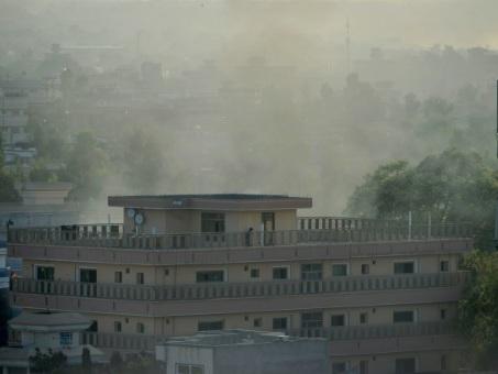 Afghanistan : attentat-suicide à Jalalabad, au moins 12 blessés