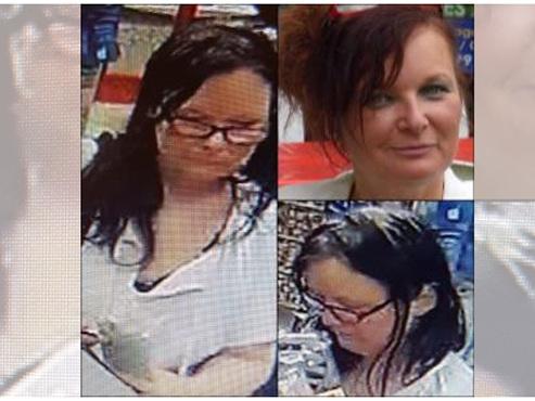 Pascale a disparu après avoir été dans un magasin à Tirlemont: l'avez-vous vue ?