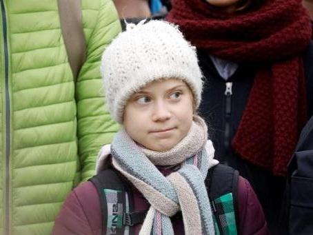 Climat - Greta Thunberg vient à Bruxelles le 6 mars pour faire grève pour le climat