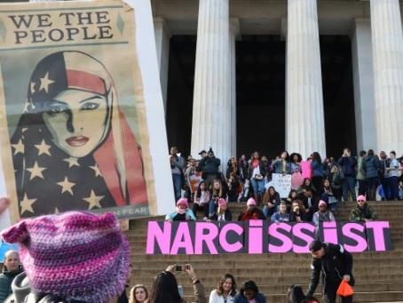 """Etats-Unis: Acte 3 pour la """"Marche des femmes"""", minée par les divisions"""